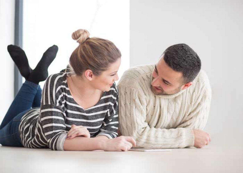 Augmenten les parelles que es van conèixer en la xarxa